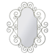 Paula Deen Home Cottage Firefly Mirror in Gray 79502M