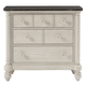 Paula Deen Home Cottage Bedside Chest in Bluff 795355 CODE:UNIV20 for 20% Off
