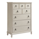 Paula Deen Home Cottage 5 Drawer Chest in Bluff 795150 CODE:UNIV20 for 20% Off