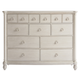 Paula Deen Home Cottage Dressing Chest in Bluff 795180 CODE:UNIV20 for 20% Off