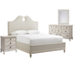 Paula Deen Home Cottage 4pc Boat House Bedroom Set in Bluff CODE:UNIV20 for 20% Off