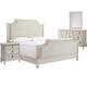 Paula Deen Home Cottage 4pc Veranda Bedroom Set in Bluff CODE:UNIV20 for 20% Off