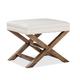 Durham Furniture Escarpment Bench 181-020B