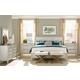 Durham Furniture Escarpment 4-Piece Low Panel Bedroom Set