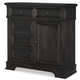 Legacy Classic Townsend Door Chest in Dark Sepia 8340-2210