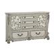 Acme Furniture Braylee Dresser in Antique White 27185