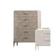 Acme Furniture Kordal Chest in Vintage Beige 27206