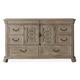 Magnussen Furniture Tinley Park Dresser in Dove Tail Grey B4646-20