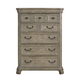 Magnussen Furniture Tinley Park Chest in Dove Tail Grey B4646-10