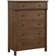 Acme Furniture Inverness Chest in Reclaimed Oak 36097