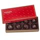 Dark Chocolate Cherry Cordials, One Size