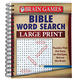 Large Print Bible Word Search, One Size, Multicolor