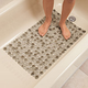 Pebble Bath Tub Mat