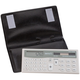Checkbook Calculator, Black