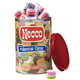 Necco Wafer Keepsake Tin, 10 oz., One Size, Multicolor
