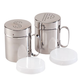Stainless Steel Shaker Set