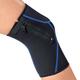 Zippered Knee Wrap, One Size