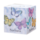 Personalized Butterflies Self Stick Note Cube, One Size