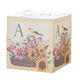 Personalized Finch Self Stick Note Cube, One Size