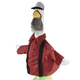 Lumberjack Goose Outfit, One Size