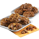No Sugar Added Chewy Pecan Pralines - 12 Oz., One Size
