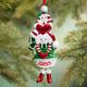 Personalized I Love Nana Ornament, One Size