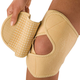 Infrared Knee Support Brace For Women, One Size