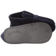Hard Sole Edema Slippers, One Size