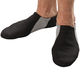 NuFoot Mens Slip-On Shoes, One Size