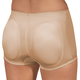 Padded Panty Beige, One Size