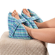 Foot Pillows, 1 Pair, One Size