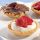 Large Dessert Shells 12/Box