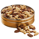 Deluxe Nut Mix Tin 16 oz., One Size