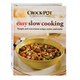 Crock Pot Easy Slow Cooking Cookbook, One Size
