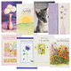 Sympathy & Encouragement Cards Set Of 24