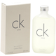 Calvin Klein CK One for Women EDT - 6.7oz, One Size