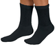 Comfy Feet™ 3 Pack Diabetic Socks, One Size