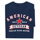 Veteran T Shirt, One Size