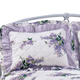 Lilac Pillow Sham, One Size