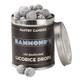Hammond's Old Fashioned Licorice Drops Tin - 10 oz.