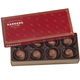 Milk Chocolate Cherry Cordials, One Size