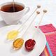 Lavendar Honey Tea Spoons