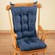 Microfiber Rocking Chair Pads