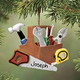 Personalized Handyman Ornament