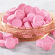 Pink Wintergreen Lozenge Candy 14oz