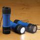 Eddie Bauer Rubberized LED Flashlights, Set of 3, One Size