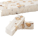 Soft Almond Nougat Bar - 7 oz.