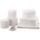 Dinnerware Storage Set, One Size