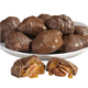 Chocolate Covered Texas Chewie Pecan Praline 10 oz, One Size