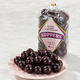 Dark Chocolate Amaretto Cordials - 8 Oz. Bag